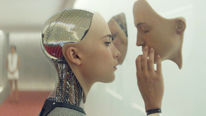Ex Machina photo