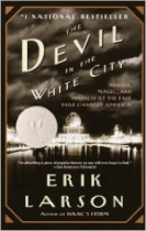 Erik Larson, Devil in the White City