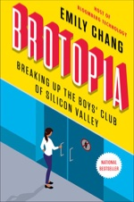 brotopia, women in tech
